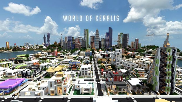 World of Keralis