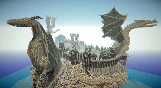 The Island of Dragonstone
