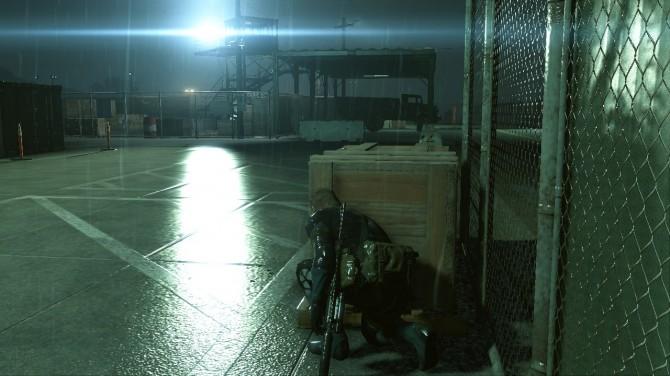 MGS5 1 670x376 Metal Gear Solid V | کیفیت 1080p در مقابل 720p   کدام یک برترند ؟