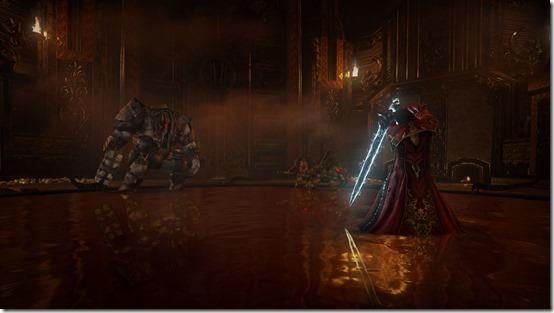 clos26 thumb مصاحبه با سازندگان Castlevania LoS II : مقایسه ما با God of War اصلا جالب نیست