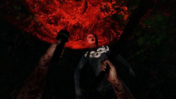 the forest اطلاعات جدیدی از بازی The Forest منتشر شد