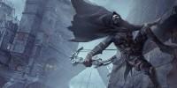 با درجات سختی ویژه Thief دردسر های یک سارق واقعی را حس خواهید کرد !