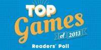 کاربران سایت gameinformer نیز بهترین بازی سال 2013 را انتخاب کردند