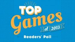 کاربران سایت gameinformer نیز بهترین بازی سال ۲۰۱۳ را انتخاب کردند