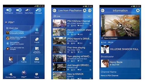 12286123456 262c575070 هدست جدید 4 Playstation رونمایی شد