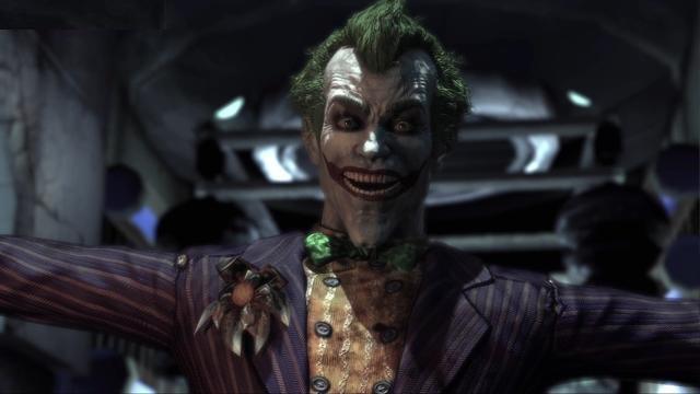 640px Joker batman arkham asylum 8528921 1280 720 بهترین ضدقهرمانان تاریخ بازی های ویدئویی