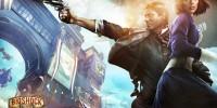 موسیقی: Bioshock Infinite   بخش اول