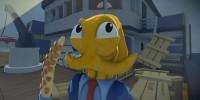 بهروزرسانی: Octodad: Dadliest بر روی PS4 تاخیر میخورد