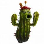 PvZGW PCactusRGB 02 150x150 باغچه علیه قبرستان | پیش نمایش Plants Vs Zombies Garden Warfare