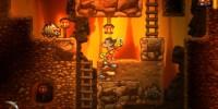 بازی SteamWorld Dig 2 برای پلیاستیشن ۴ و رایانههای شخصی نیز عرضه خواهد شد