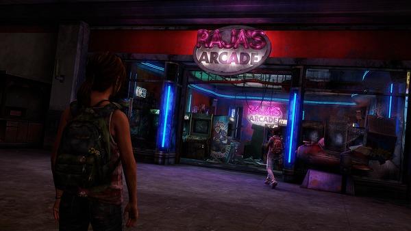 TLoU LB3 نقطه، سر خط | نقد و بررسی The Last of Us: Left Behind