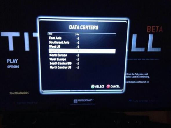 Titanfallservers 590x442 سرورهای Titanfall مورد حمله واقع شد