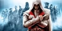 تصویری از محتویات تبلیغاتی Assassin's Creed: The Ezio Collection لو رفت