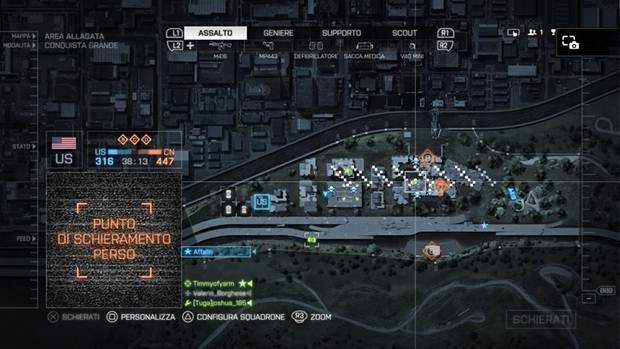 battlefield 4 ps4 gpu errors مشکل جدیدی برای دارندگان PS4 | صفحه شطرنجی می شود
