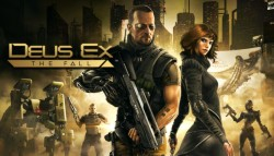 deus ex the fall steam 01 250x143 Deus Ex: The Fall در 25 مارس منتشر خواهد شد