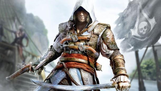 Assassins Creed 4 Black Flag 20 بازی برتر سال 1392 از دید گیمفا ( قسمت دوم )