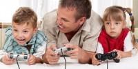 قیمه گیم 3 | اندر حکایات خانواده ها و بازی های ویدئویی