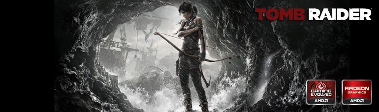 Tomb Raider 2013 banner 20 بازی برتر سال 1392 از دید گیمفا ( قسمت دوم )