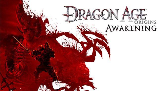 dragon age awakening logo عنوان Dragon Age: Origins Awakening را با 75 درصد تخفیف از Steam دریافت کنید