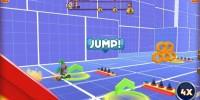 محتویات اضافهیِ Joe Danger Infinity برای iOS