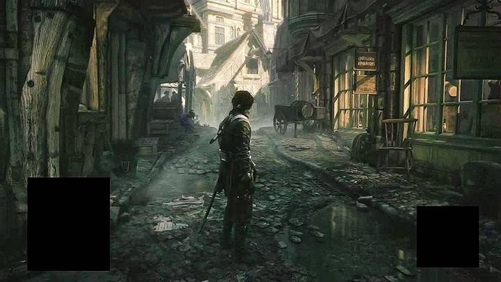 1396603542 ac unity تصویری با کیفیت تر از گیم پلی Assassins Creed: Unity لیک شد!