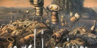 موسیقی: Machinarium