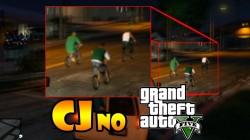 اسرار مخفی بازی ها l نگاهی به Easter egg بازی GTA V
