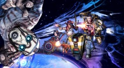 تریلر گیم پلی Borderlands: The Pre-Sequel  در E3 2014 منتشر شد