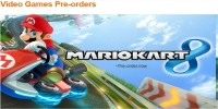 Mario Kart 8 بخرید، یک بازی مجانی ببرید!
