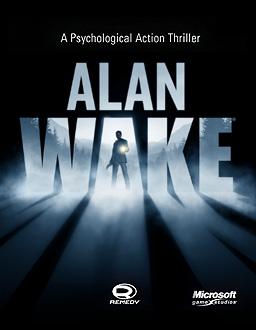 Alan Wake Game Cover تاریخچه E3 | نمایشگاه سرگرمی های الکترونیکی