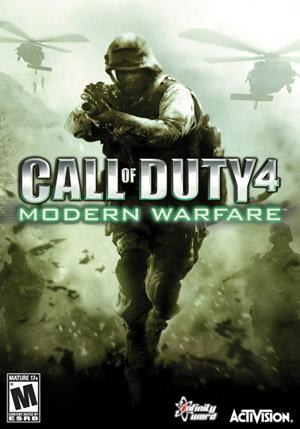 Call of Duty 4 Modern Warfare تاریخچه E3 | نمایشگاه سرگرمی های الکترونیکی