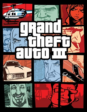 GTA3boxcover تاریخچه E3 | نمایشگاه سرگرمی های الکترونیکی