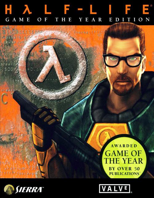 Half Life تاریخچه E3 | نمایشگاه سرگرمی های الکترونیکی