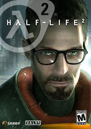 Half Life 2 cover تاریخچه E3 | نمایشگاه سرگرمی های الکترونیکی