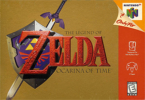 LOZ تاریخچه E3 | نمایشگاه سرگرمی های الکترونیکی