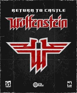 Return to Castle Wolfenstein Coverart تاریخچه E3 | نمایشگاه سرگرمی های الکترونیکی