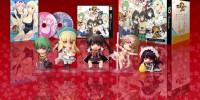نسخه Limited Edition عنوان Senran Kagura 2: Deep Crimson معرفی شد