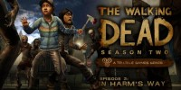 لانچ تریلر از THE WALKING DEAD SEASON TWO – EPISODE 3: IN HARM'S WAY منتشر شد
