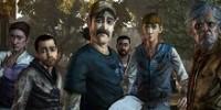 سورپرایز; فصل اول The Walking Dead هم اکنون برای PS4 و Xbox One در دسترس است   عرضه بازی زودتر از تاریخ انتشار رسمی
