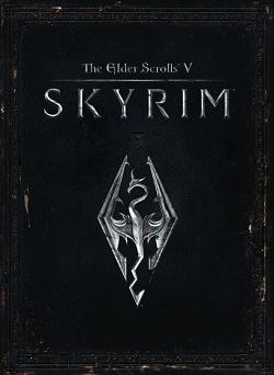 The Elder Scrolls V Skyrim cover تاریخچه E3 | نمایشگاه سرگرمی های الکترونیکی