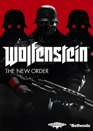 Wolfenstein the new order capa زنده باد هیتلر | نقد و بررسی Wolfenstein: The New Order