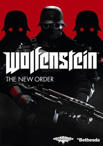Wolfenstein the new order capa زنده باد هیتلر | نقد و بررسی Wolfenstein: The New Order