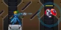 Azure Striker تنها بازی نمی باشد که تماما توسط Inti Creates ساخته و منتشر می شود