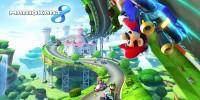 تریلری جدید از گیم پلی عنوان Mario Kart 8 منتشر شد