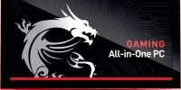 MSI سه غول All-in-One مخصوص بازی معرفی کرد