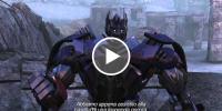 تریلری جدید از عنوان Transformers: The Dark Spark منتشر شد