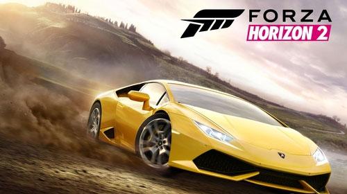 تریلر جدیدی از Forza Horizon 2 در E3 2014