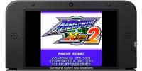 Mega Man Xtreme 2 هم اکنون برای 3DS در eShop در دسترس است