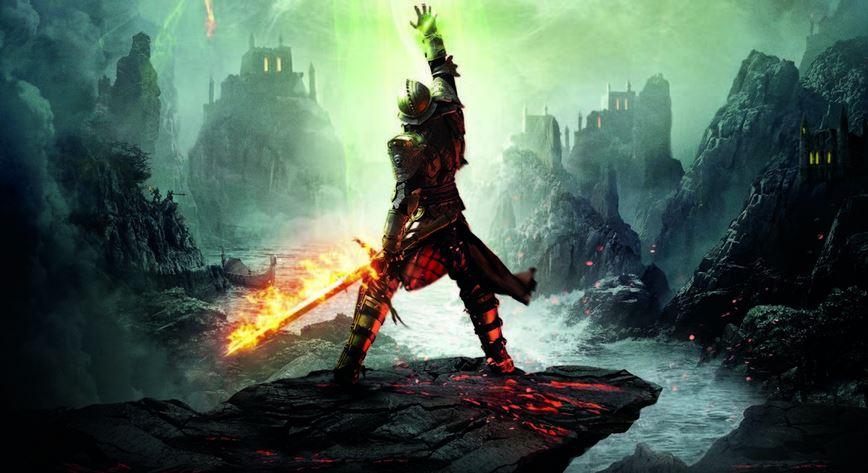 با نمایشی 1 ساعته از گیم پلی Dragon Age: Inquisition همراه باشید