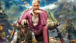 دانلود  تریلری جدید گیم پلی Far Cry 4 قابلیت فیل سواری را نشان می دهد